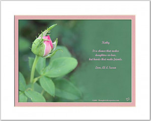 mother daughter relationship poems Read more quotes and sayings about ...