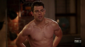 Re: Max Greenfield