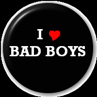 love quotes about bad boys