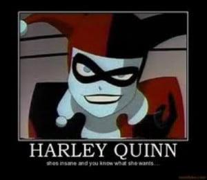 Harley Quinn And Joker Baby