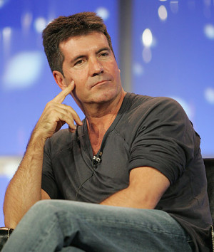 Simon Cowell, American Idol judge, on his relationship with the show's ...