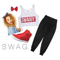 Swaggy.