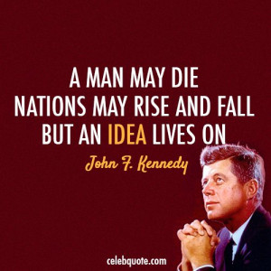 John Kennedy quotes - Google Search