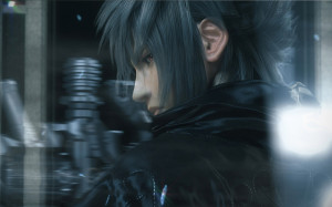 Download Zack Fair - Final Fantasy XIII wallpaper