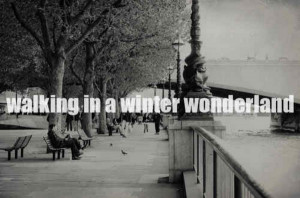20 Best and Chilly Winter Quotes 7