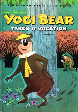 Life Picnic With Yogi Bear