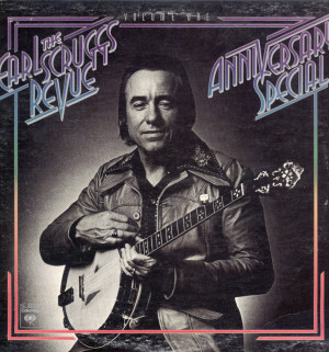 The Earl Scruggs Review...