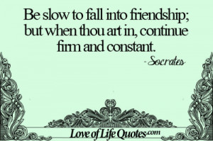 posts slow progress muhammad ali quote on friendship cs lewis quote ...