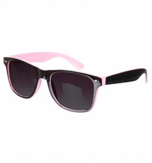 Orange Wayfarer Sunglasses Res