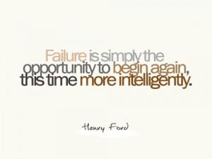 Failure Quotes Graphics