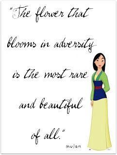 FREE printable Disney quotes. :~)