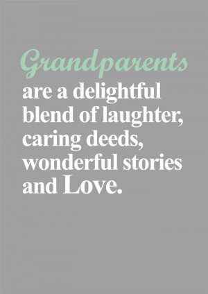 Famous Grandparents Day 2015 Quotes From Kids