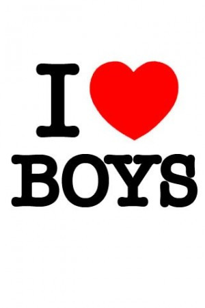 Quotes I Love My Boys. QuotesGram  I Love Myself Quotes For Boys