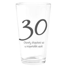 30th birthday saying cards funny - Google Search More