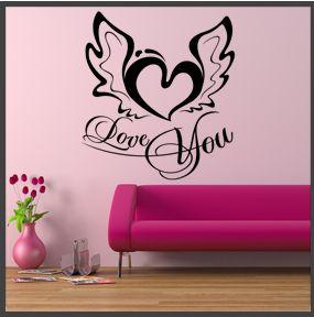 ://www.abodewallart.co.uk/wall-stickers/Love-You-Wall-Sticker-Quote ...