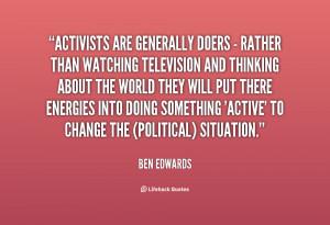 Ben Edwards