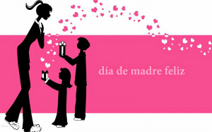 mother day in spanish happy mothers day quotes in spanish mother s day ...