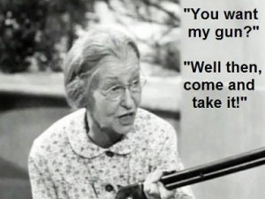 Granny Clampett,