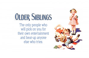 Siblings Fighting Quotes Families quotes siblings