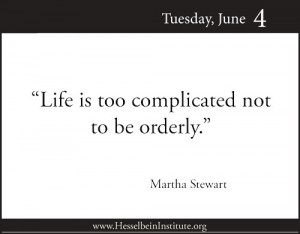 Life is too complicated…