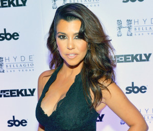 Kourtney Kardashian shared a cryptic quote on Thursday, Aug. 13, about ...