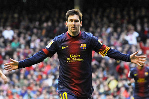 new title for soccer star Lionel Messi: tax cheat?
