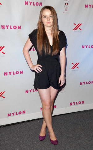 Birthday and breakup of Kaitlyn Dever Birthday by his