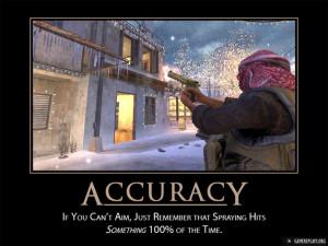 Call of Duty 4 Modern Warfare De-Motivational Posters