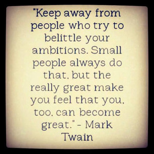 ambition quotes and quotations view quotes on ambition at saidwhat to ...