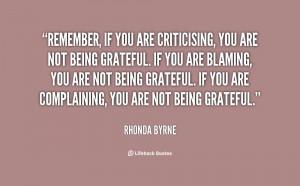 Rhonda Byrne