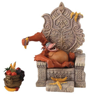 king louie the jungle book
