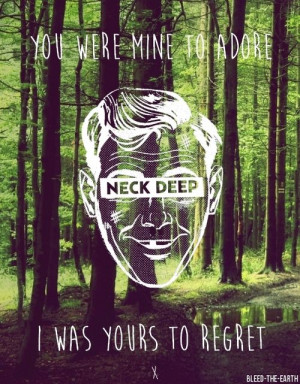 Neck Deep - Kick It