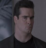 Henry Rollins as Hugh Benny
