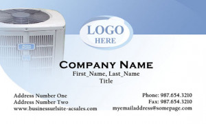 Air Conditioning Business