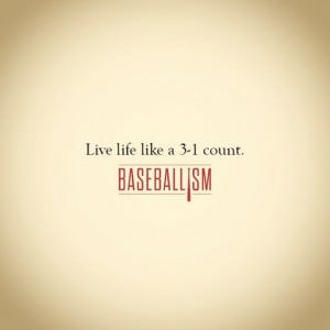The Story Behind the Quotes   Baseballism