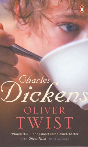 Oliver Twist by Charles Dickens was published 175 years ago in 1838 ...
