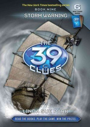 Storm Warning (The 39 Clues, Book 9) by Linda Sue Park. $10.39. Series ...