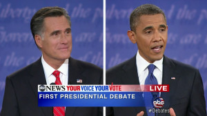 2012 Election Quotes and Sound Clips