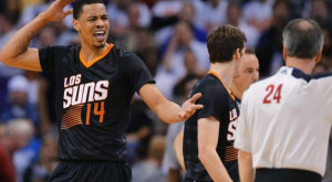 Gerald Green scores career high 41 points (25 in 3rd quarter) in win ...