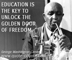 George Washington Carver quotesCarver Quotes