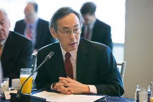 Energy Secretary Chu Says Deep Emission Reductions Not Politically ...