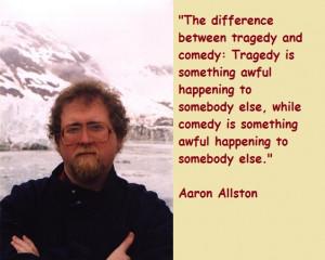 Aaron-Allston-quotes-1