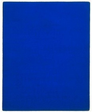 Yves Klein Pictures