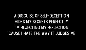 Perfectly Flawed by Otep quote