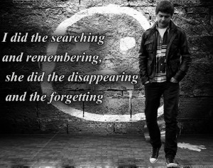 Sad Boy Wallpaper With Sad Love Quotes