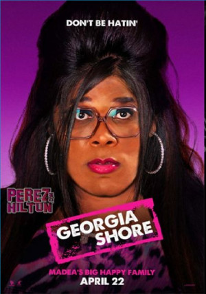 Madea goes to the Georgia Shore - Madea Photo (25222561) - Fanpop ...
