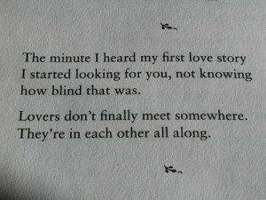 love quotes to him from her. love quotes for him and her.