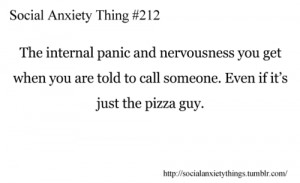 advice blog on anxiety and other things-http://social-anxiety-quotes ...