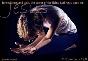 Unless I had the spirit of prayer, I could do nothing.Charles Finney