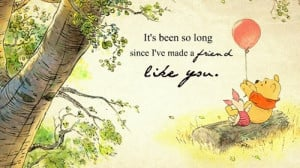 Winnie The Pooh Quotes About Losing A Loved One